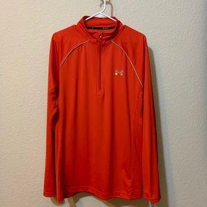 Under Armour Run Pullover NWOT